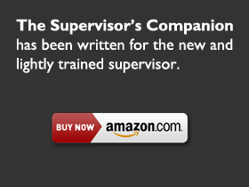 Purchase-The-Supervisor's-Companion-on-amazon.com---Click-here